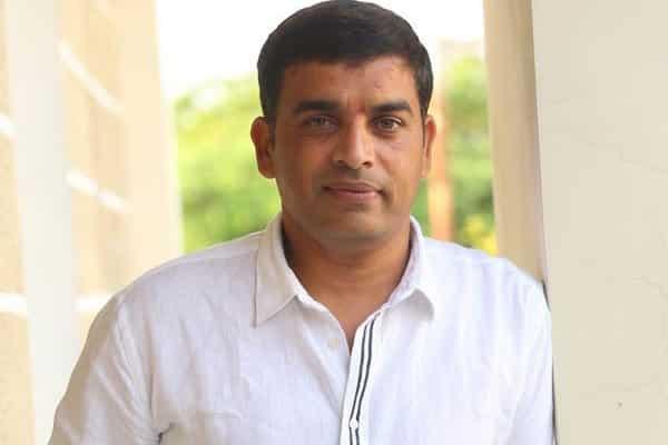 Dil Raju on Reshoot Mode