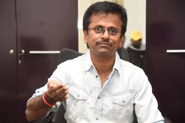 Heroes will be worshipped as long as Humans exist- Murugadoss Interview