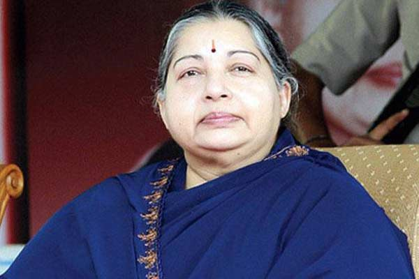 We all lied about Jaya's health condition: TN Minister