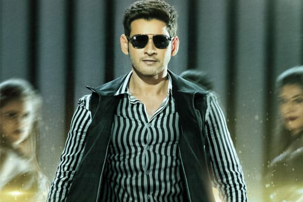 Mahesh lords over US box office with 1 Million premiers