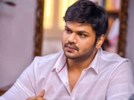 Manchu Manoj to sport six-pack abs
