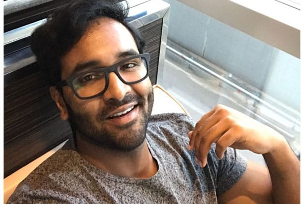 Vishnu back to Work: Packed Schedules ahead