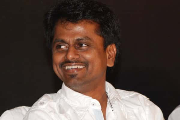 Murugadoss' next to commence in December