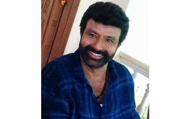 NBK shoots in Temple town
