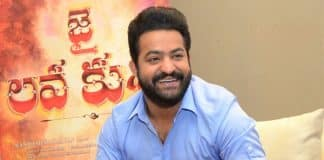 NTR discussed JLK story with these two star directors