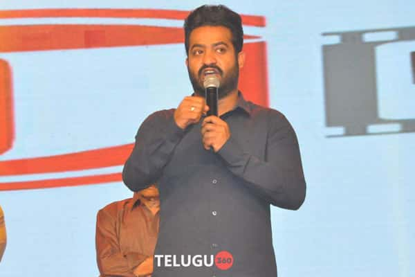 I am indebted to fans forever : NTR