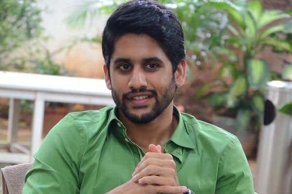 Screenplay of Yuddham Sharanam will Surprise Everyone : Chaitu