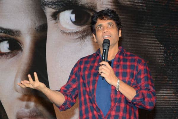 Shocker: Nag did not like the trailer of Raju Gari Gadhi 2