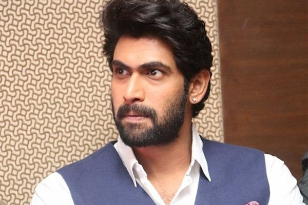 Not all stories are meant for big screen: Rana DaggubatiNot all stories are meant for big screen: Rana Daggubati