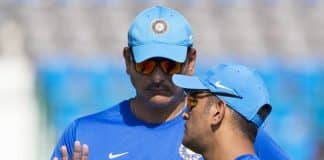 Old Dog MS Dhoni Not Enough Half-Finished Yet: Ravi Shastri