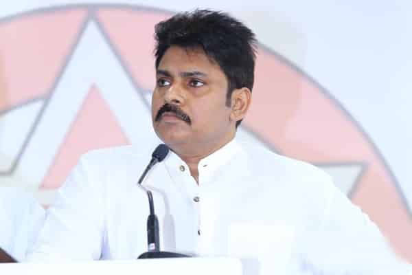 Pawan Kalyan signals change in stance on Elections & SCS, offers advice to Jagan