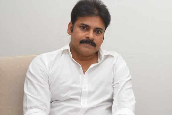 Pawan Kalyan's stance on reservations is puzzling