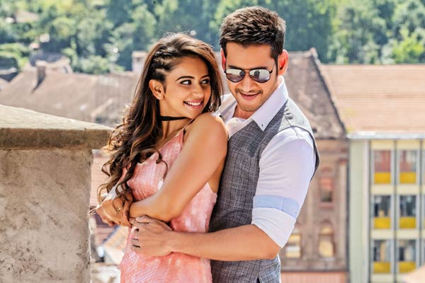SPYder : Strong pre sales projecting a 'Million Dollar Premier'
