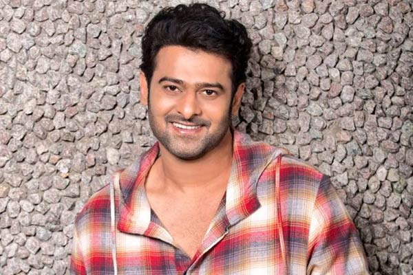 Prabhas says Shraddha Kapoor has a meaty role in Saaho