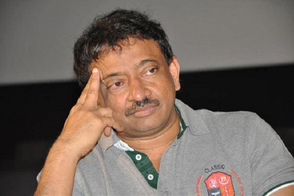Court orders police to arrest Ram Gopal Varma