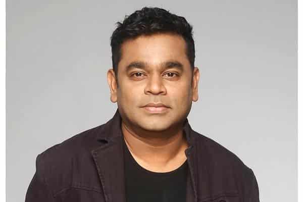 Star composer croons for AR Rahman