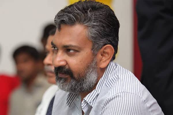 Rajamouli losing credibility due to over hyped promotions