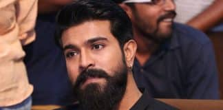Ram Charan joins the list of Arjun Reddy admirersRam Charan joins the list of Arjun Reddy admirers