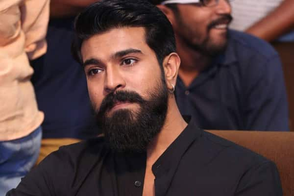 Ram Charan joins the list of Arjun Reddy admirers