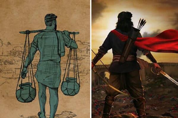 'Rangasthalam' pushes SyeRaa start to November