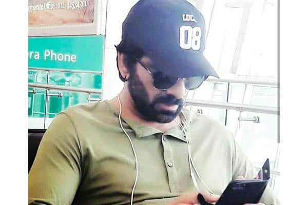 Ravi Teja to sport a never seen look