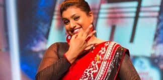 Roja wears half-done dresses and will be a Recording dancer : Min Ayyanna