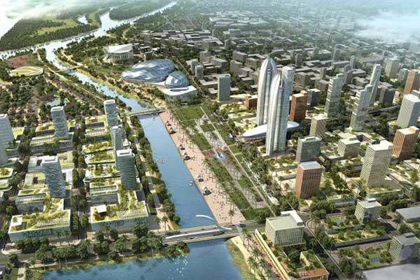 Role of indigenous engineers in a developing Amaravati side-lined