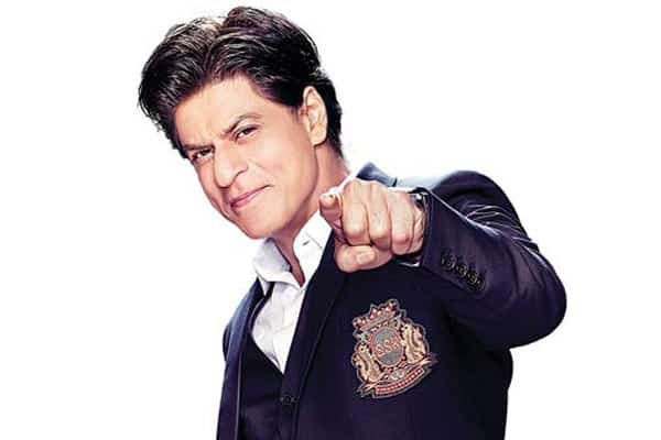 Shah Rukh likely to host Oprah Winfrey on TED Talks India