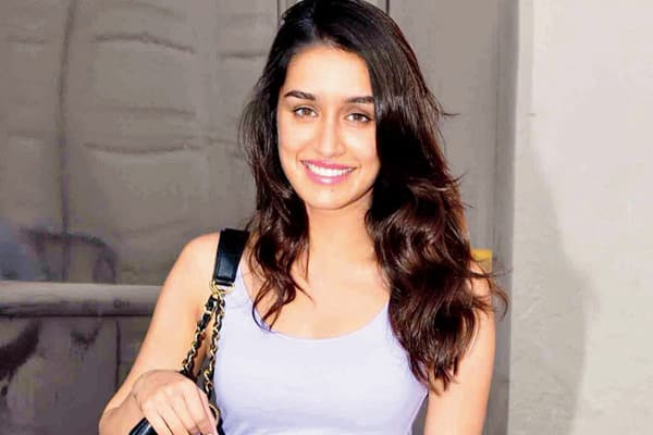 Challenge lies in improving my craft: Shraddha Kapoor