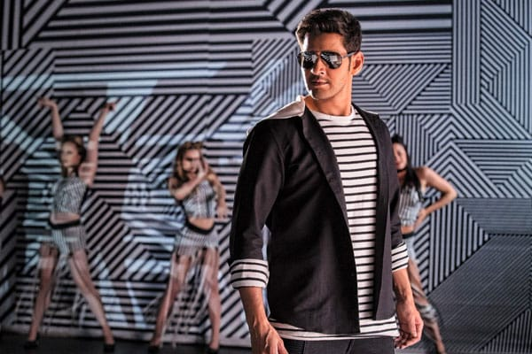 SPYder Review : Exciting Combo Fizzles