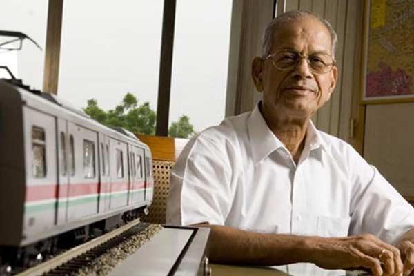 MetroMan suggests Medium Metro for Vijayawada, says 'No' to LMR