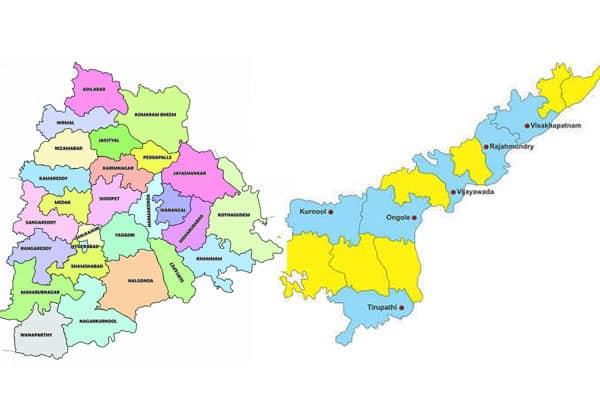 Midnight tensions again on AP-Telangana borders: Corona