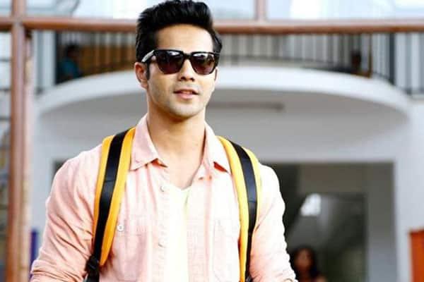 Varun Dhawan to remake Nani's romantic entertainer