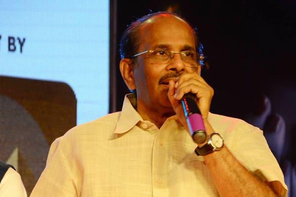 Writer Vijayendra Prasad clarifies Krish – Kangana controversy