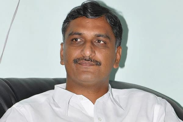 Harish Rao to be sent to Centre: To contest in MP seat