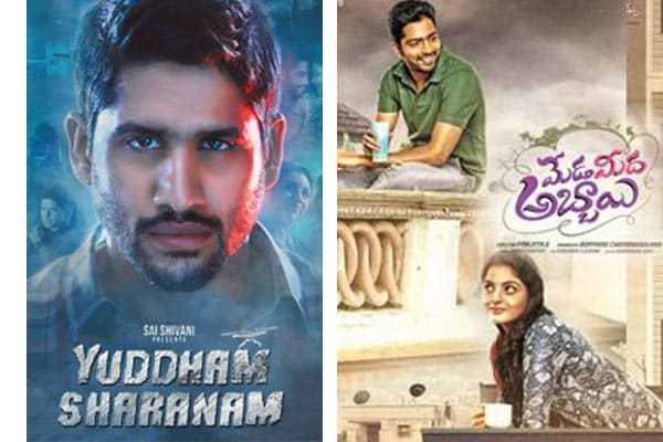 Yuddham Sharanam and MMA off to a dismal start in overseas