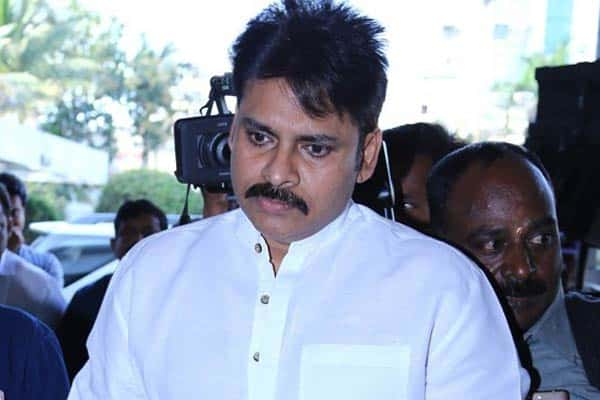 Pawan Kalyan in line with Chandrababu's expectations