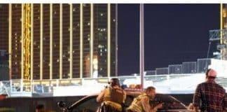 50 killed as gunman opens fire at Las Vegas concert