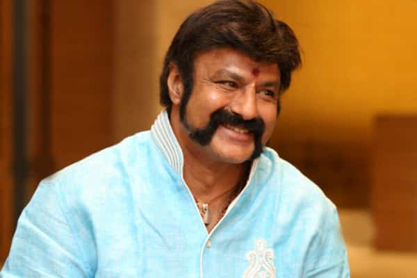 All new faces for NBK's NTR biopic