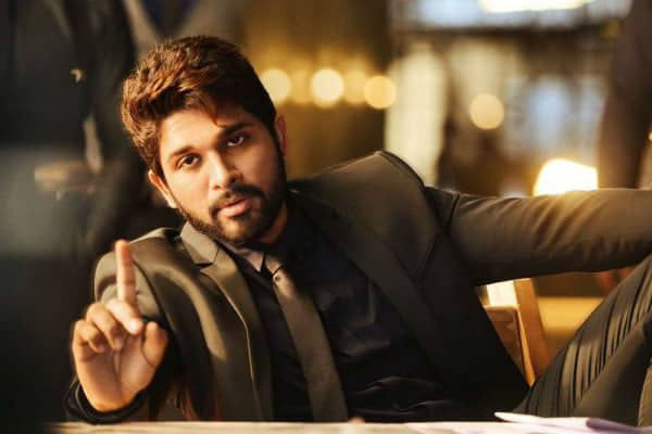 Allu Arjun Attained Record Breaking TRP