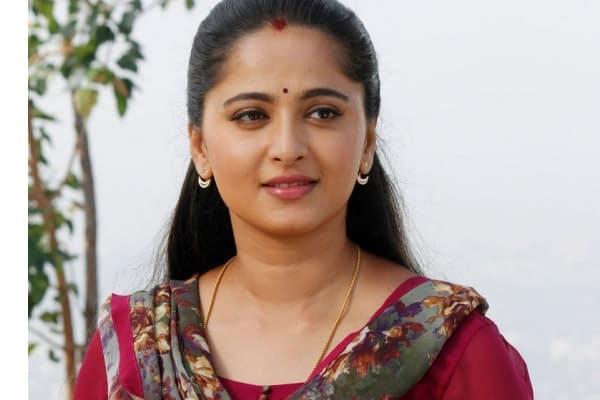Anushka to work with star hero ?