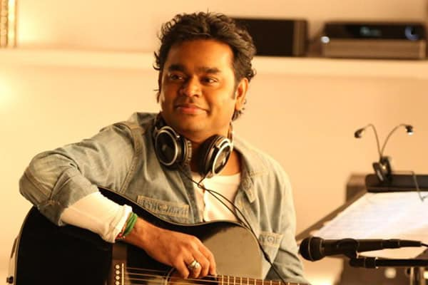 Apple joins hands with Rahman to set up 2 music labs in India