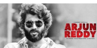 Arjun Reddy satellite deal is a Disappointment
