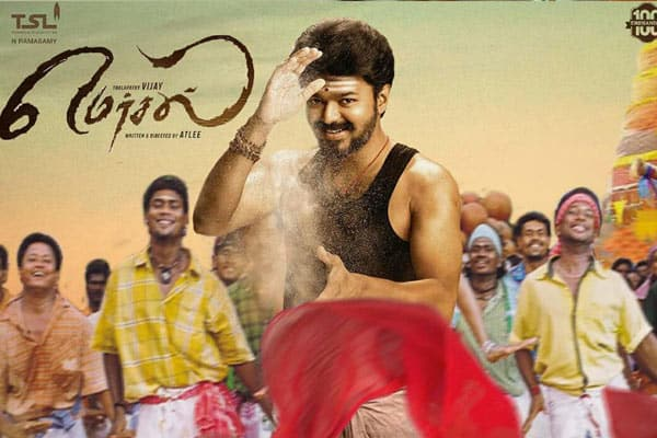 BJP's fireworks against Vijay for dialogues in 'Mersal'