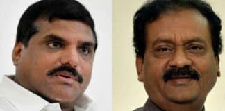Botsa & Shabbir Ali accompany Pradeep Koneru in bribing CBI directors