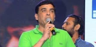 """Raviteja rejected """"Arya"""" movie: Dil Raju"""