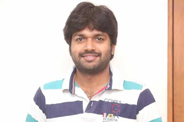 Director Anil Ravipudi opens about his Next