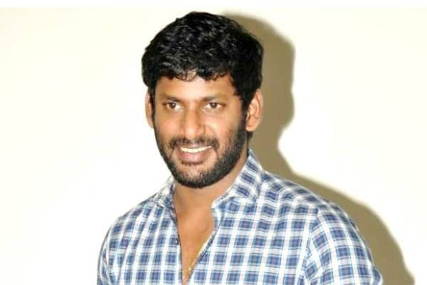 GST Intelligence Agency Raids on Vishal