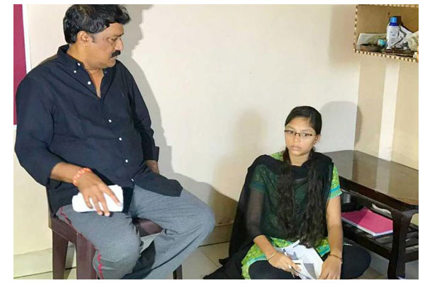 Ganta tries to foil row over Narayana College by issuing Rs 1lakh fine