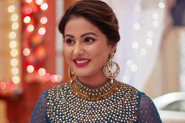 Hina Khan says fan wars of Mahesh & Venkatesh triggered riots